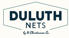Shop for Golf Nets, Batting Cage Netting, Volleyball Netting, and More at Duluth Sport Nets
