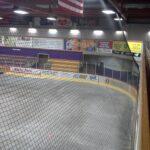 hockey rink net