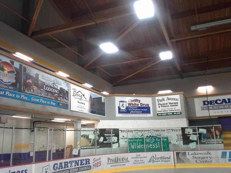 practice hockey nets