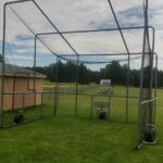 batting cage net