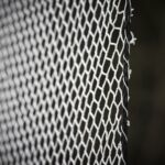 golf impact netting