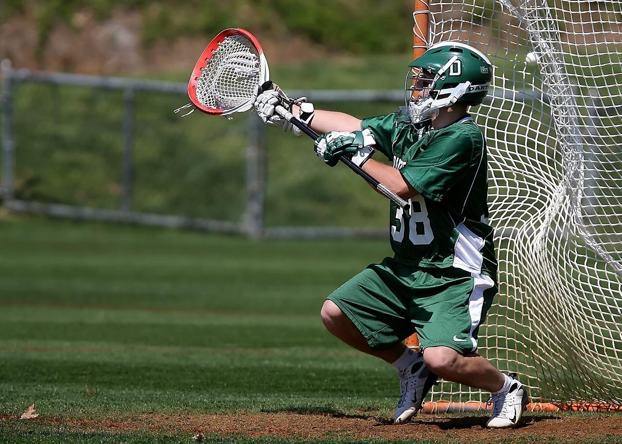 Lacrosse Nets Lacrosse Barrier Netting Duluth Sport Nets